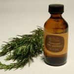 Hair tonic oil